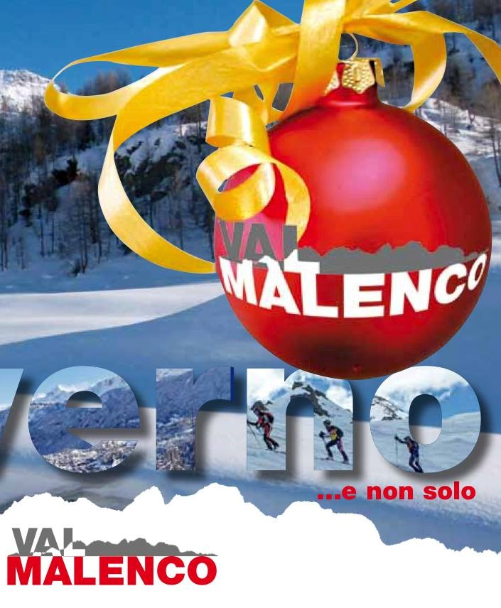 Un fitto calendario per l'inverno in Val Malenco